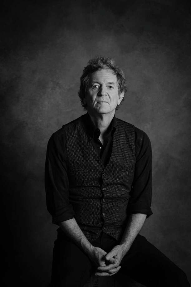 musician Rodney Crowell Photo: David McClister / ©2013 Paul Moore