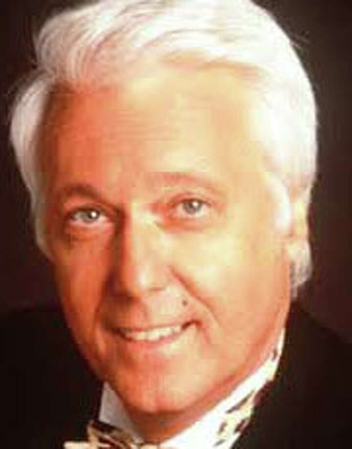 Catch Jack Jones in concert this weekend at Sacred Heart University. Photo: Contributed Photo / Fairfield Citizen