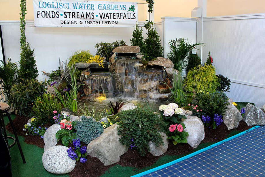 The 11th annual Fairfield County Home & Outdoor Living Expo takes place Saturday and Sunday, March 22-23, at the Stamford Plaza Hotel. Photo: Contributed Photo / Connecticut Post Contributed