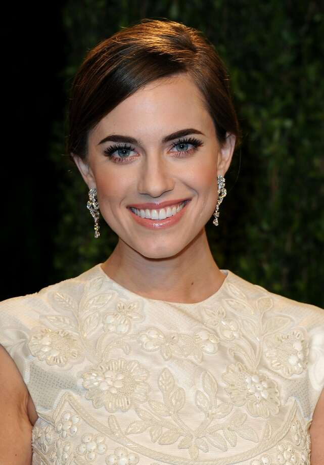 "Allison Williams -- The ""Girls"" star was raised in New Canaan. Photo: Pascal Le Segretain, Getty Images"