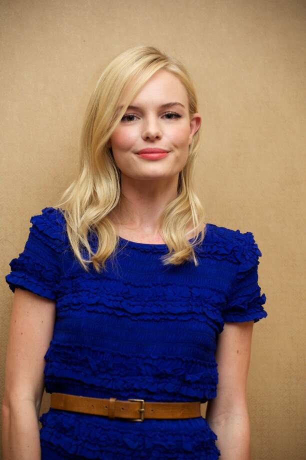 "Kate Bosworth -- The ""Blue Crush"" and ""Young Americans"" star was raised in Darien. Photo: Vera Anderson, WireImage"