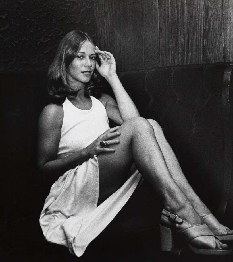 Marilyn Chambers -- The late pornographic actress was raised in Westport. Photo: Ron Galella, WireImage