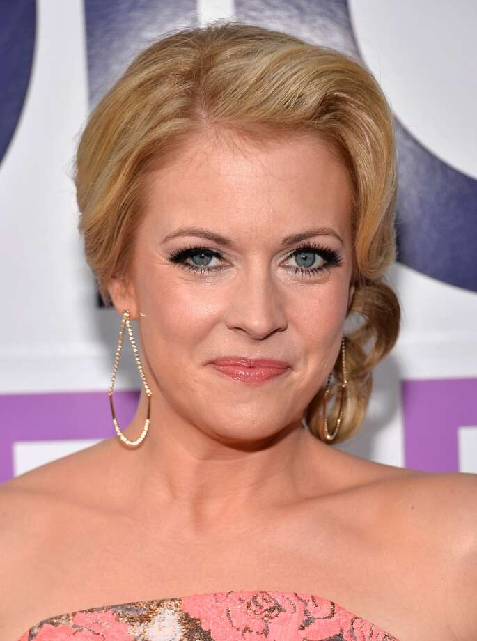 "Melissa Joan Hart -- The ""Clarissa Explains It All"" and ""Sabrian The Teenage Witch"" star lives in Westport. Photo: Frazer Harrison, (Credit Too Long, See Caption)"