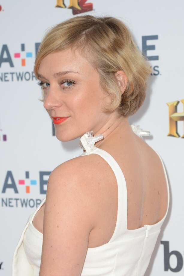 "Chloe Sevigny -- The ""Boys Don't Cry"" and ""Big Love"" actress was raised in Darien. Photo: Mike Pont, FilmMagic"
