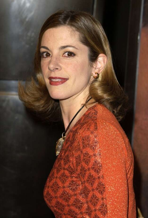 """Cynthia Gibb -- The """"Gypsy"""" star and model was raised in Westport. Photo: SGranitz, WireImage"""