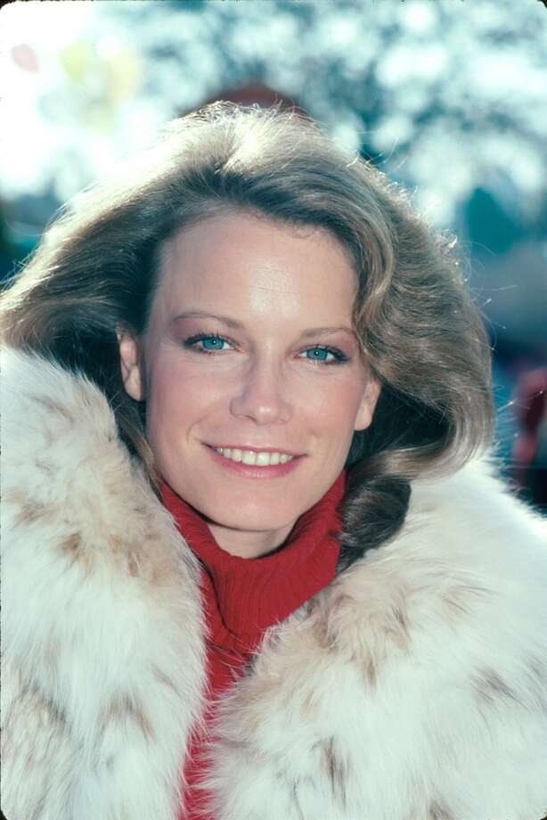 "Shelley Hack -- The ""Charlie's Angels"" star raised in Greenwich. Photo: David McGough, Time & Life Pictures/Getty Image"