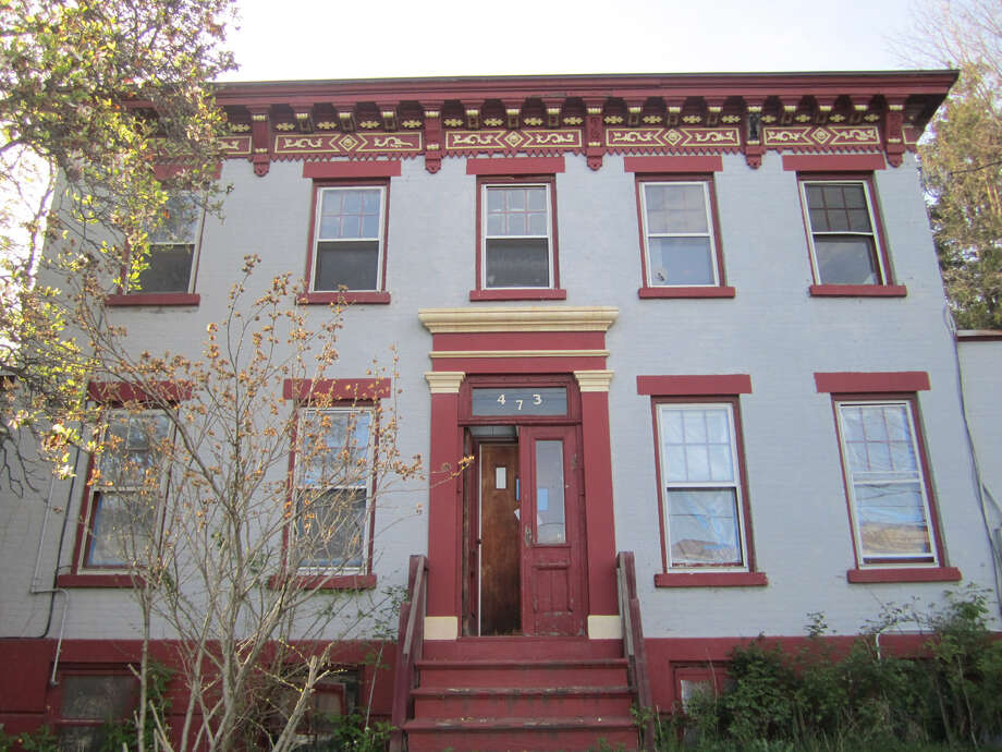 House of the Week: 473 South Pearl St., Albany   Realtor:  Douglas Bricker at Coldwell Banker Prime Properties   Discuss: Talk about this house Photo: Courtesy Photo