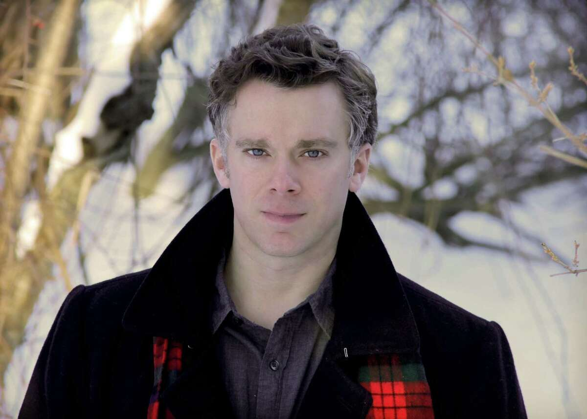 James Scott, author of
