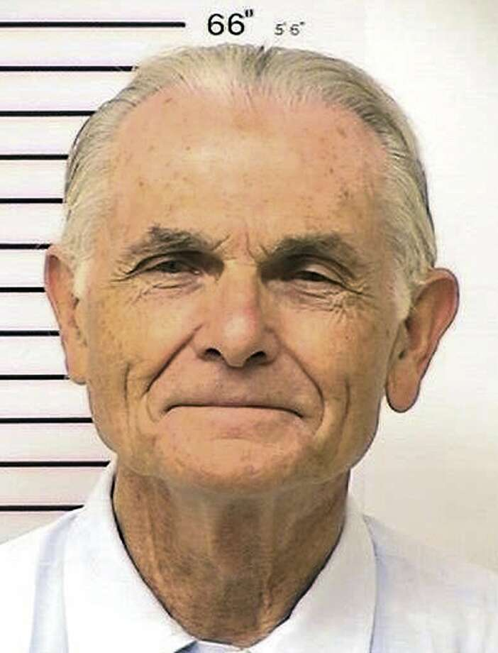 Bruce Davis was convicted in two murders. Gov. Brown has blocked his release once. Photo: Associated Press