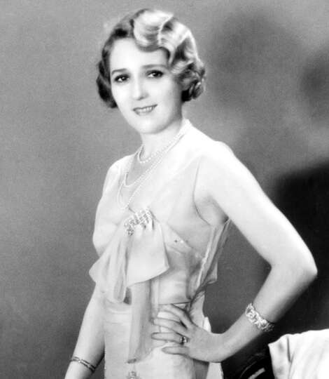 Silent movie legend Mary Pickford was on-trend for the ...
