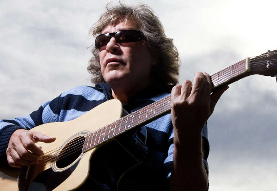 The grand opening ceremony for Westport's Levitt Pavilion for the performing arts features a performance by Jose Feliciano this Sunday. Find out more.  Photo: Contributed Photo / Fairfield Citizen