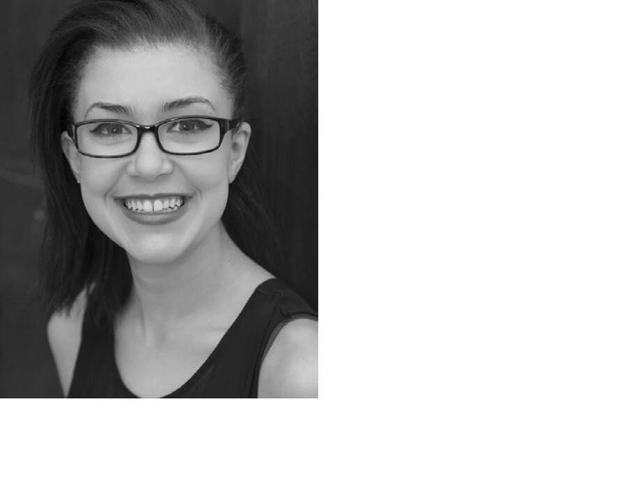 "Grace McCarthy, director, ""The 25th Annual Putnam County Spelling Bee"" at SLOC."