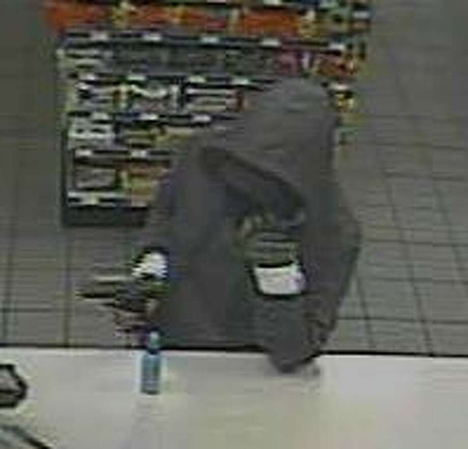 Bellevue police are looking for a woman who robbed a Factoria conveniences store at gunpoint Thursday morning. Photo: Bellevue PD
