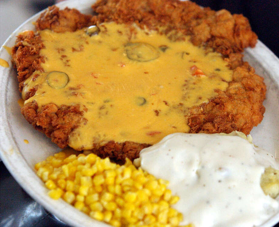Lulu's Bakery and Café: 918 N. Main Ave., 210-212-3871, luluscafeinsa.com