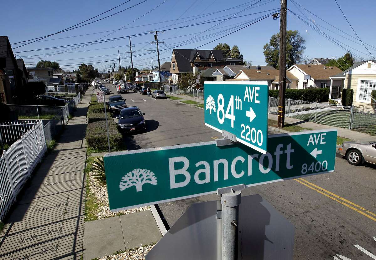 The ShotSpotter system in February recorded 258 incidents inside the police beat that includes 84th and Bancroft avenues.