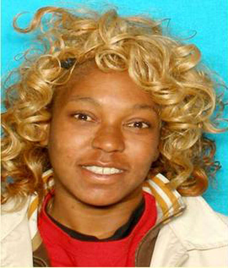 A passer-by found the body of Shundra Johnson, 33. Photo: Fort Bend County Sheriff's Office