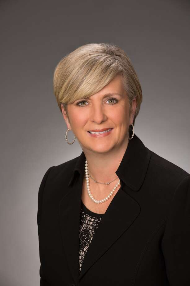 Shelley Watson has been named senior vice president/director of national operations at Morgan. Photo: Alvin W Gee