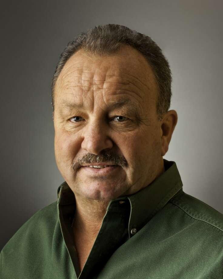 Richard Baccelli has joined JE Dunn Construction as a superintendent. Photo: Geroffrey Lyon, JE Dunn Construction