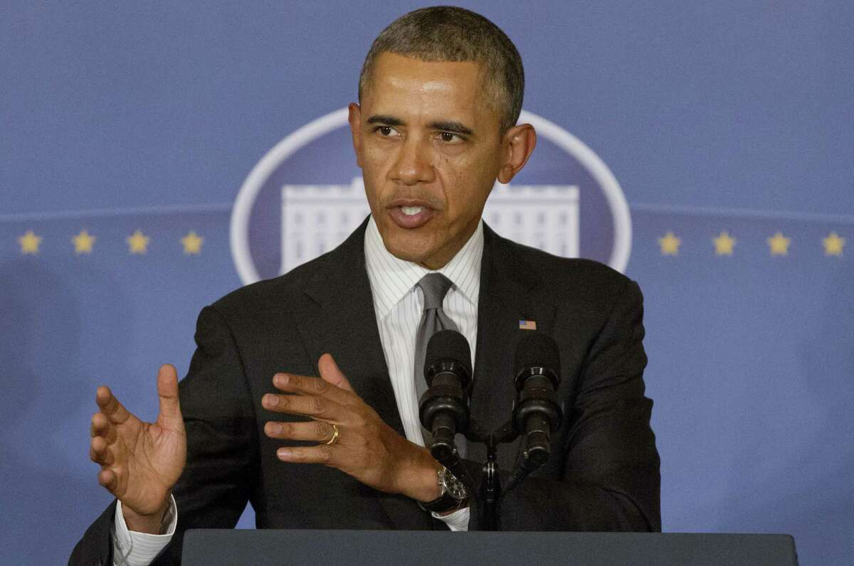 President Barack Obama wants to know if immigration enforcement can be more humane.