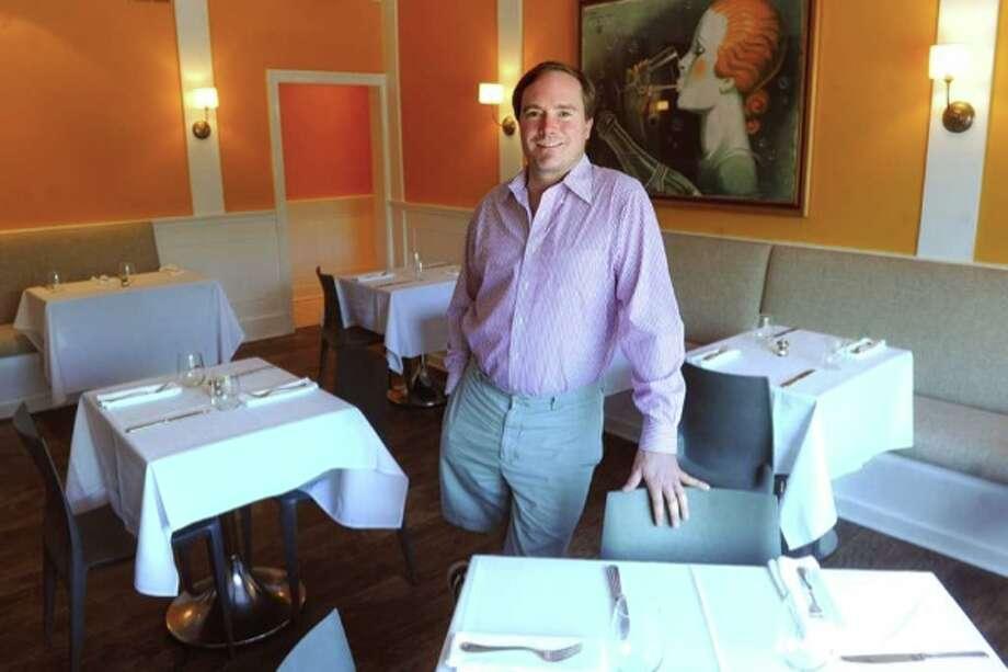 Bonda Restaurant in Fairfield