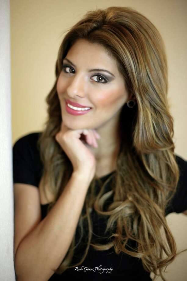 Claudia Garofalo of radio's Y100 has been named a co-host of 'Living' show. Photo: Courtesy