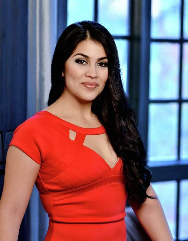 Alanna Sarabia, another co-host of 'Living' and 'Daytime@Nine.' Photo: Jon Alonzo