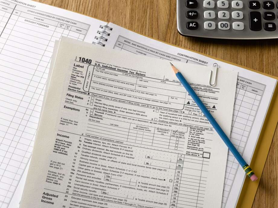 April 15 is Tax Day, and we all know sorting through finances and paperwork can be a real drag. But buck up - these businesses are offering freebies and discounts throughout the day. Photo: Jeffrey Hamilton, Getty Images