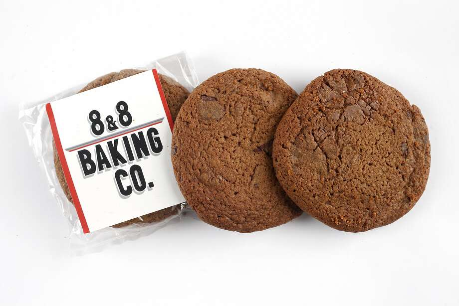 8 & 8 Baking Co. Photo: Craig Lee, Special To The Chronicle