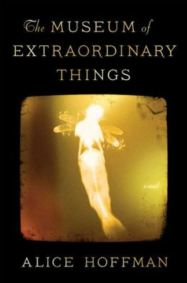"""The Museum of Extraordinary Things"" by Alice Hoffman Photo: Xx"