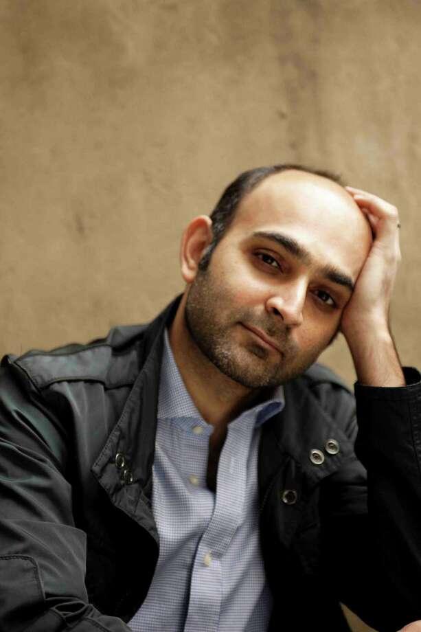 Mohsin Hamid Photo: Xx
