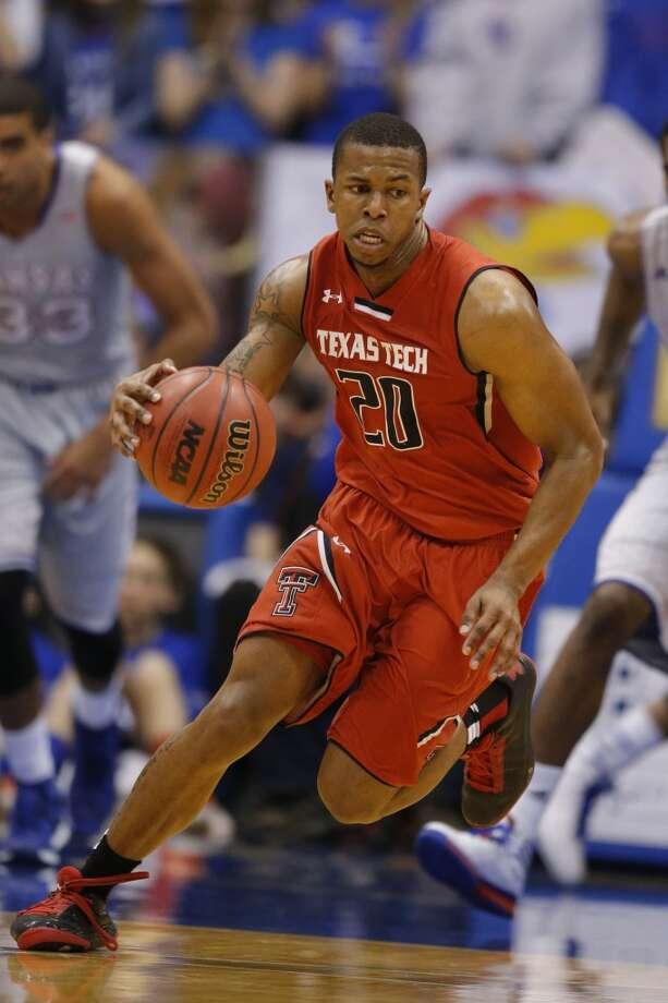 Texas Tech  NCAA rank: 40  Revenue: $67,928,350  Expenses: $60,346,836  University supplement: $3,753,979 Photo: Orlin Wagner, Associated Press