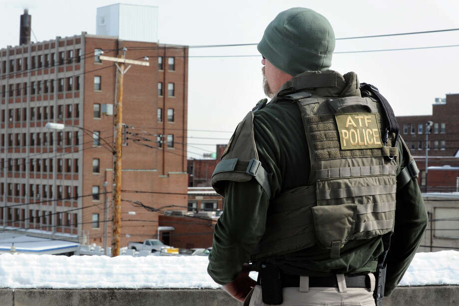 ATF: Going it nearly alone in Bridgeport - Connecticut Post