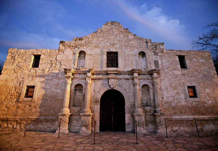 You've visited the Alamo. Photo: Wesley Hitt, Getty Images / (c) Wesley Hitt