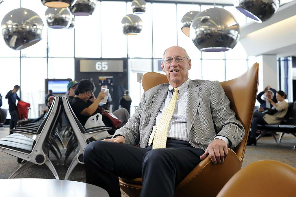 art gensler proud of design, largest architect firm in world - sfgate