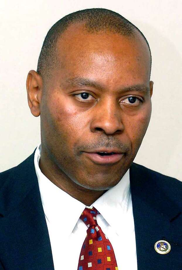 Duane Perkins Photo: File Photo, ST / The News-Times File Photo