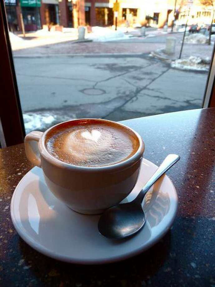 8. Portland, Maine - Good coffee helps start cold days here, and Travel + Leisure says many locals swear by the café in the L.L. Bean flagship store.(Photo: Justin Henry, Creative Commons Flickr).