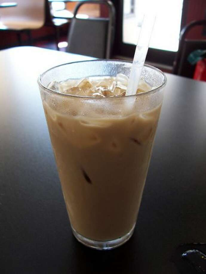 4. Providence, R.I. - The photo above is no ordinary iced coffee. It's Rhode Island's famous ''coffee milk.'' Travel + Leisure says, ''How seriously do Rhode Islanders take their coffee? In 1993, the state legislature declared coffee milk the official state drink.'' (Photo, of 'coffee milk,': spablab, Creative Commons Flickr).