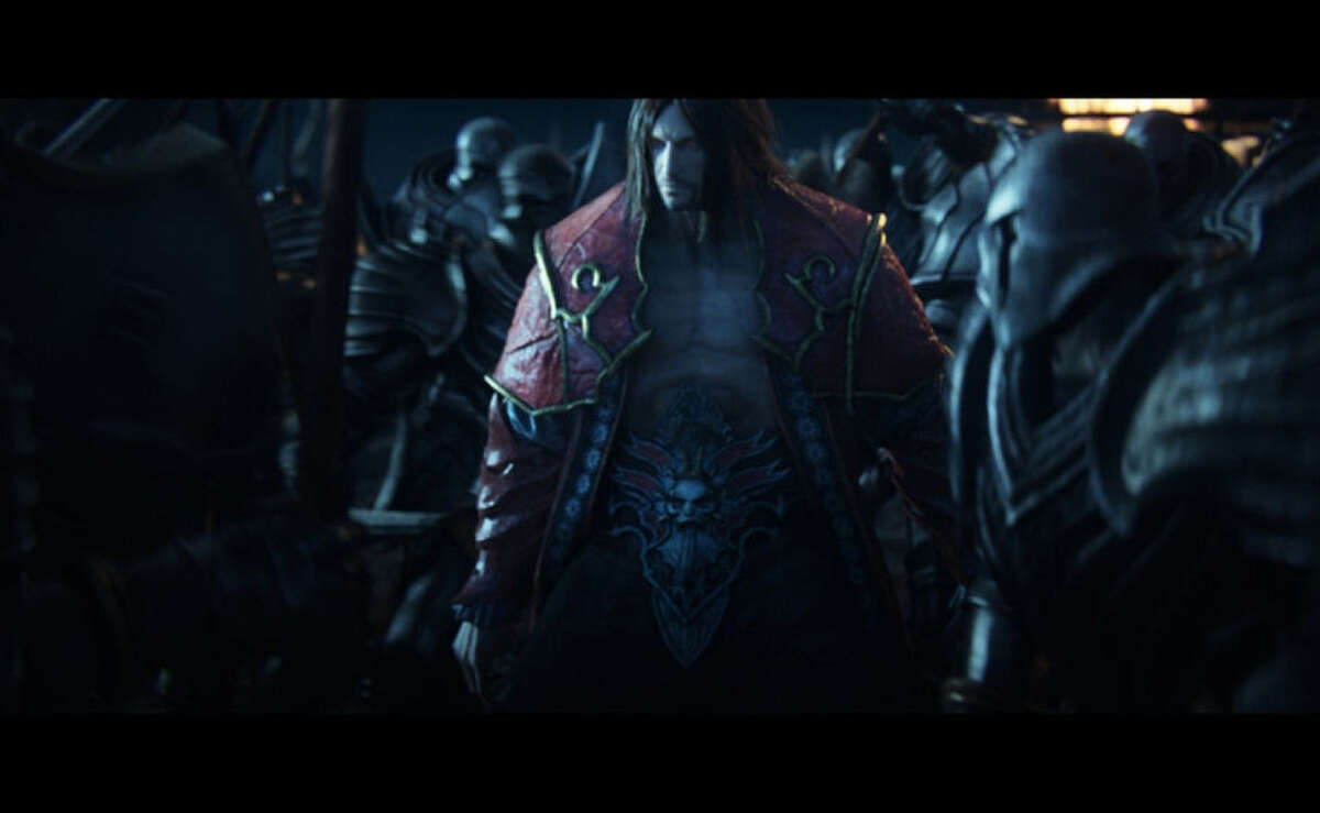 """""""Castlevania: Lords of Shadow 2"""" continues the rebooted storyline from the legendary """"Castlevania"""" series, which began 28 ago."""