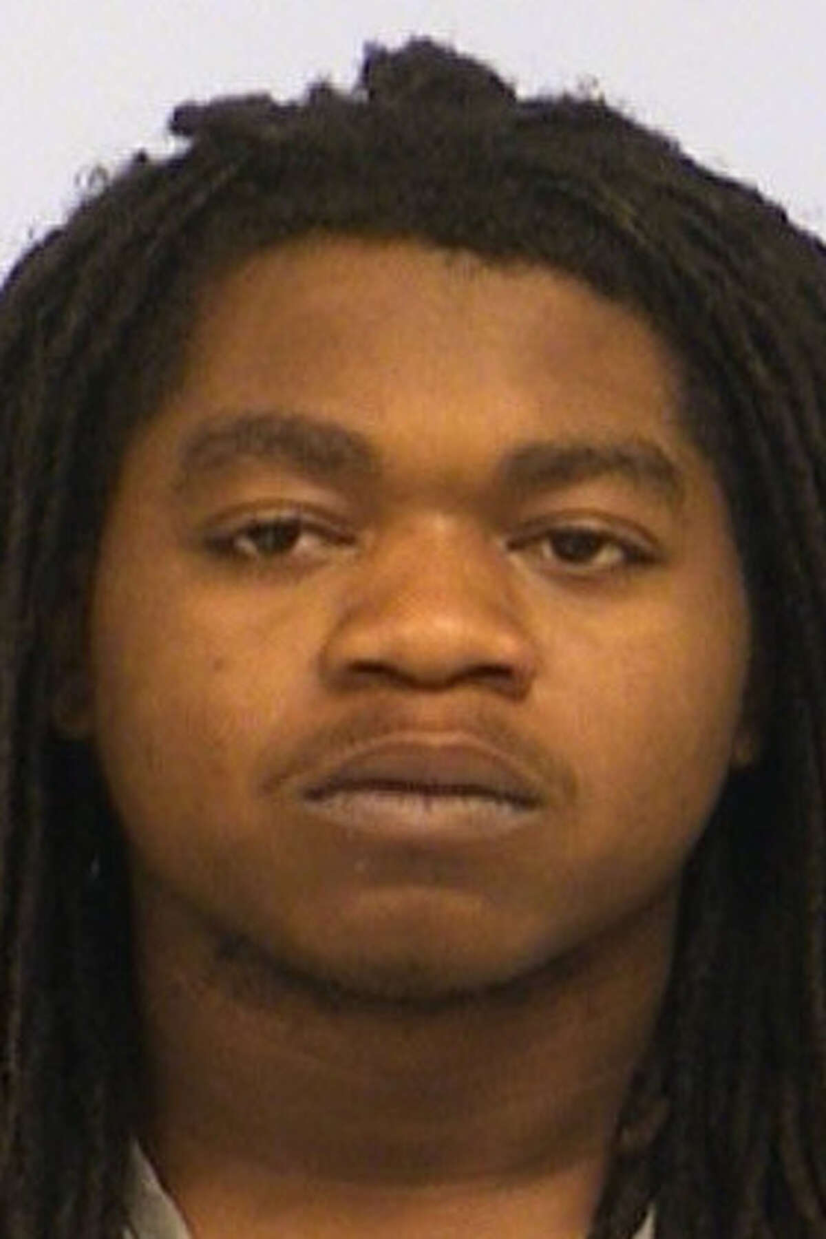 Rashad Owens is accused of running down a crowd of people at the South by Southwest music festival.