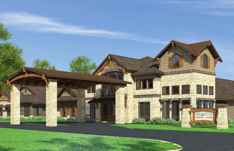 Caddis Partners is expanding the senior living segment and the launch of its new brand, Heartis.