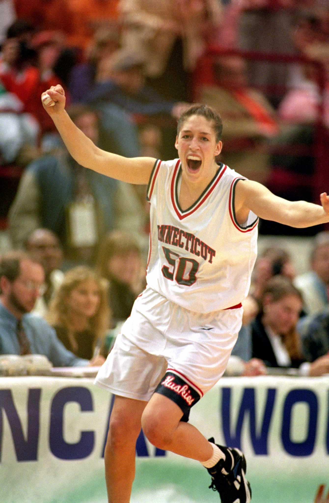 Best UConn women's team - Connecticut Post