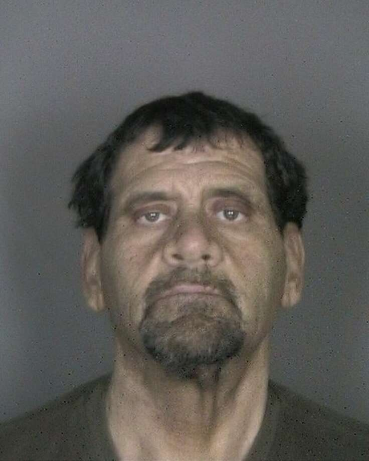 George Cotugno (East Greenbush Police photo)
