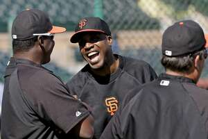 Barry Bonds: the Marlins, not the Giants? - Photo