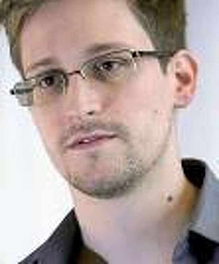 Edward Snowden, NSA whistleblower used his tech skills to pursue a more just world.