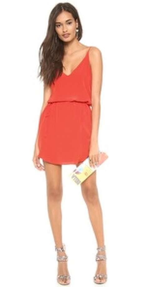 Rory Beca Kaya Dress in Picante, $209, Shopbop Photo: Shopbop