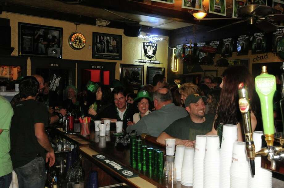 McNally's Irish Pub, 5352 College Ave., Oakland. Photo: McNally\\\\\\\'s Irish Pub/Facebook.com
