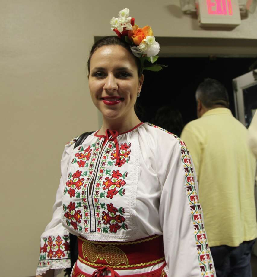 Were you seen at the San Antonio Folk Dance Festival? Photo: Photos By Xelina Flores-Chasnoff, For MySA.com