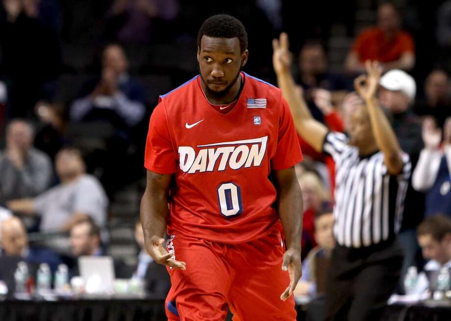 Dayton Flyers (23-10)  Conference: Atlantic 10 (at-large bid)  Seeding: No. 11 in South region  Odds to win it all: 500/1 Photo: Mike Lawrie, Getty Images