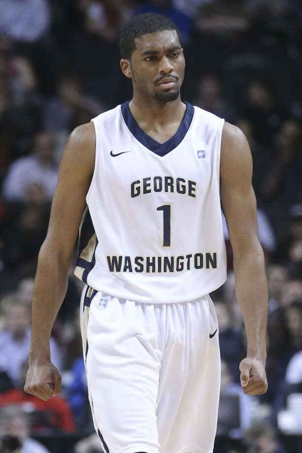 George Washington Colonials (24-8)  Conference: Atlantic 10 (at-large bid)  Seeding: No. 9 in East region  Odds to win it all: 250/1 Photo: John Minchillo, Associated Press