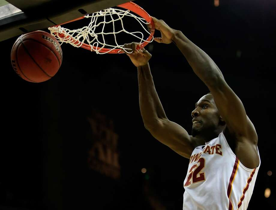 Iowa State Cyclones (26-7)  Conference: Big 12 (automatic bid)  Seeding: No. 3 in East region  Odds to win it all: 33/1 Photo: Jamie Squire, Getty Images